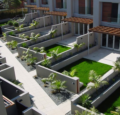 Landscapers auckland landscape company north shore for Auckland landscaping services